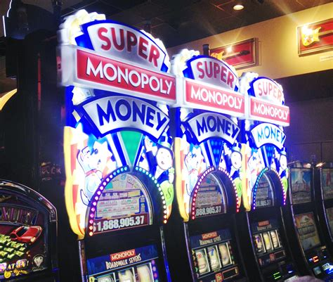 7 Game-Themed Slot Machines That Will Take You To The Next
