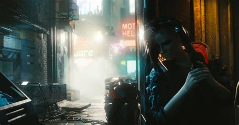 Cyberpunk creator welcomes CD Projekt's use of first