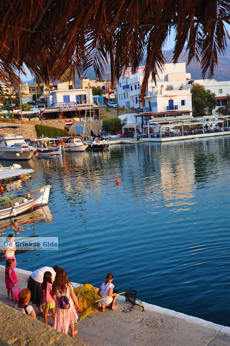 Sissi Lassithi Prefecture   Holidays in Sissi   Greece Guide