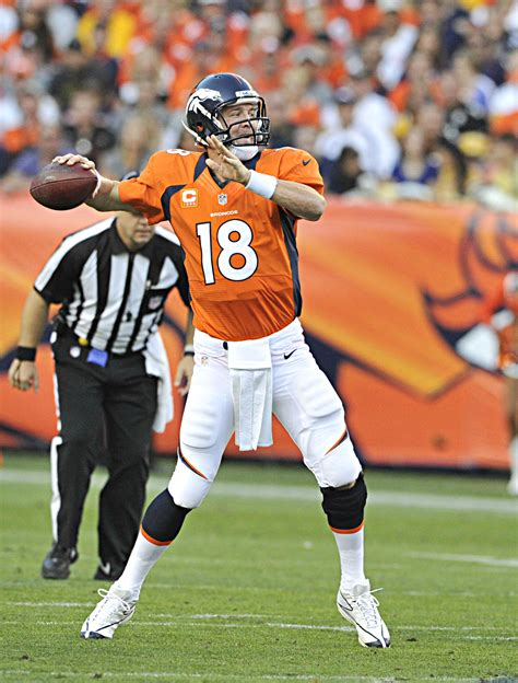 What does 'Omaha' mean to Peyton Manning, Broncos? It's