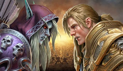 World of Warcraft: Battle for Azeroth Gets a Release Date
