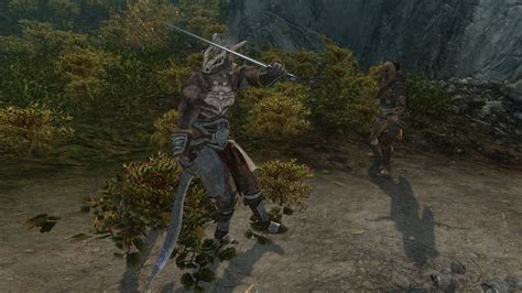 I crafted some new swords at Skyrim Nexus - mods and community