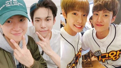 Netizens Believe That NCT's DoYoung And His Brother, Gong