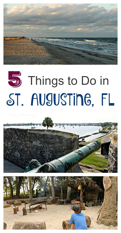 Top 5 Things to See in St