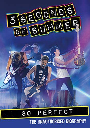 5 Seconds Of SUmmer CD Covers
