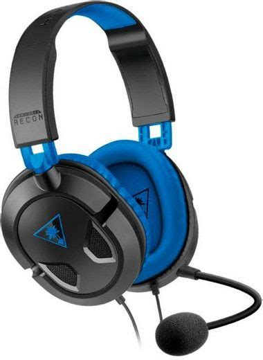 Turtle Beach »Ear Force Recon 60P (PS4/PC/XBO)« Gaming