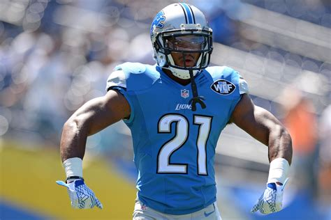 Detroit Lions: Ameer Abdullah is set to have a breakout season