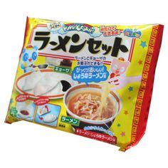 30 Best Kracie Poppin' Cooking images | Japanese candy