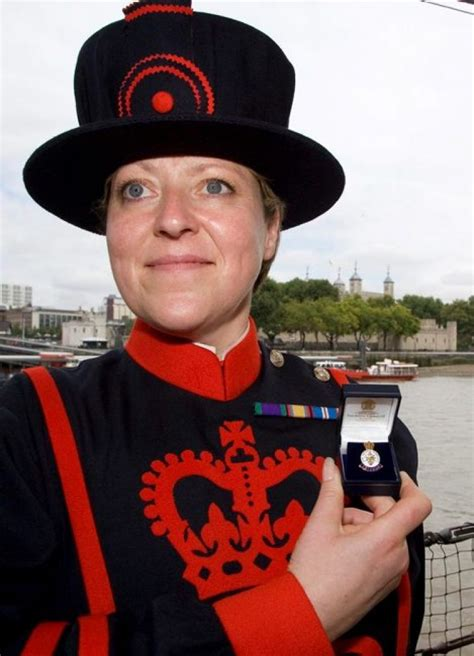 Become A Beefeater! Historic Position Opens Up At Tower Of