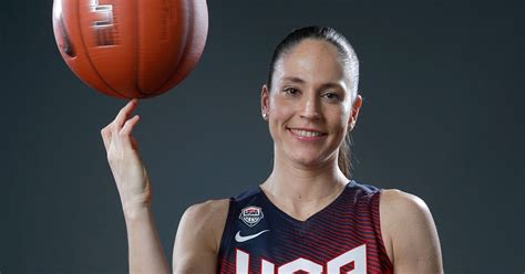 Olympic Basketball Player Sue Bird: 25 Things You Don't