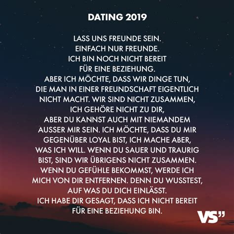 Visual Statements®️ Dating 2019