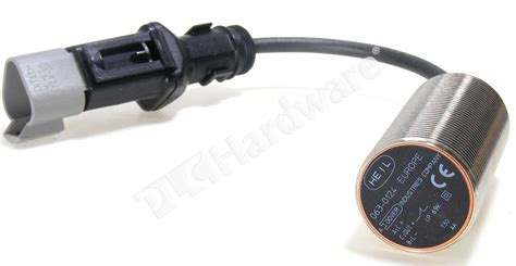 New HEIL 063-0124 Inductive Proximity Switch N