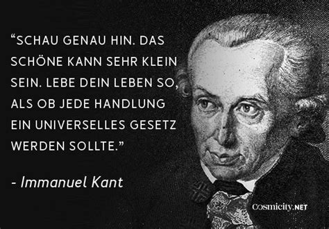 Immanuel Kant   cosmicity
