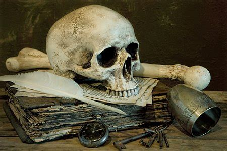 Still Life Photography Tips | How to Create a Vanitas