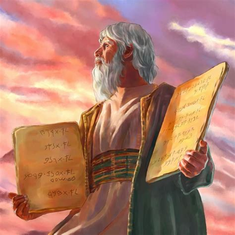 Why Did God Provide the Torah? | Bible pictures, Biblical