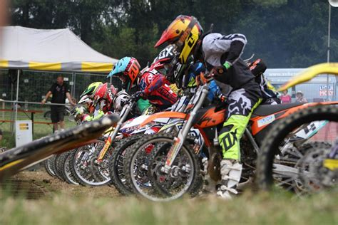 Motocross: BW-Cup / BW-Pokal ready for 2018 | SNORDSPORT
