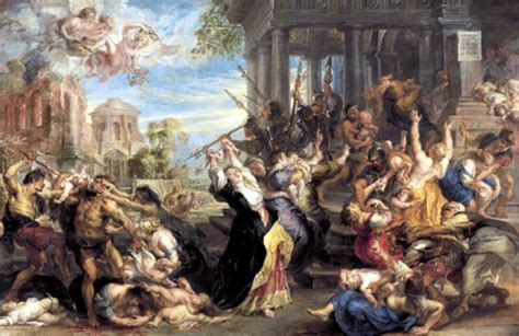 The Feast of the Holy Innocents | Catholicism Pure & Simple