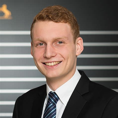 Florian Köster - Transfer Pricing Manager - Continental AG