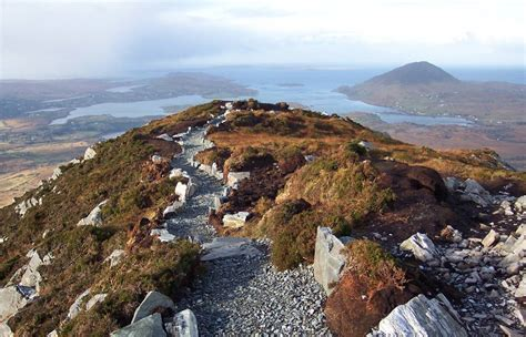 Activities to Enjoy during your Stay – Leenane Hotel