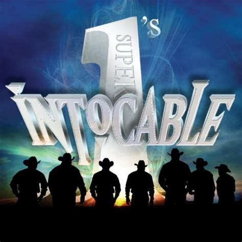 Intocable CD Covers