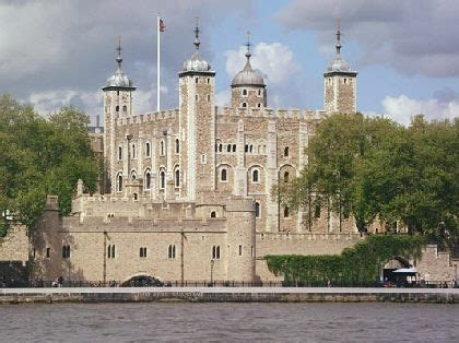 English Exercises: London Monuments, People and Places (15