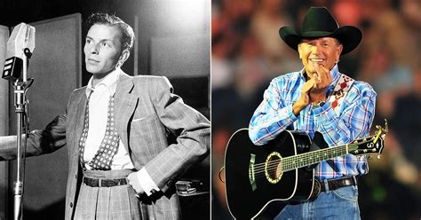 Hear George Strait Sing 'Fly Me to the Moon' With Sinatra