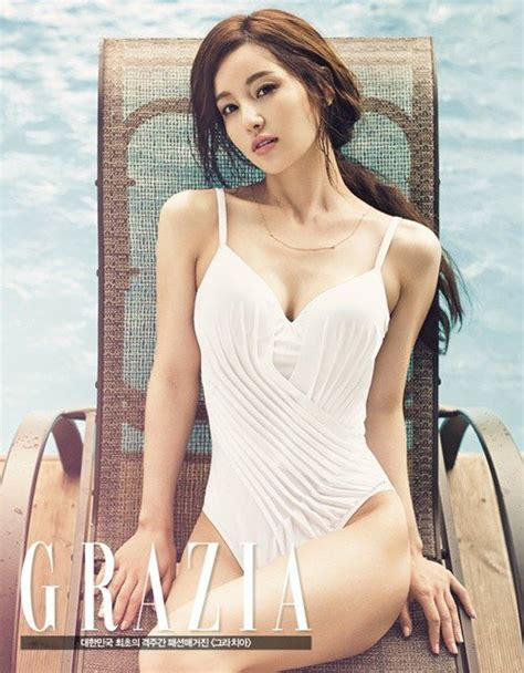 Top 10 Actresses with best Swimsuit bodies (Part 2
