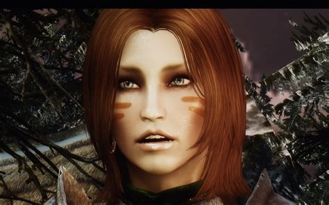 Xce patch for unp and cbbe at Skyrim Nexus - mods and