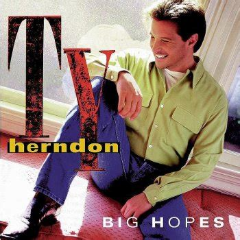 Ty Herndon - A Man Holding On (to a Woman Lettin' Go