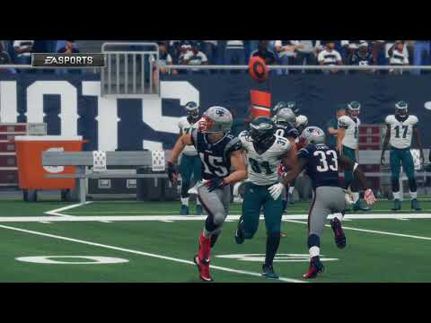 Madden NFL 17 - PS4 vs PS3 Graphics/Face/Gameplay