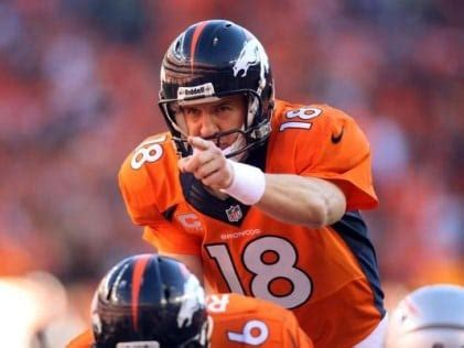 'Omaha' call during title game netted $25K for Peyton