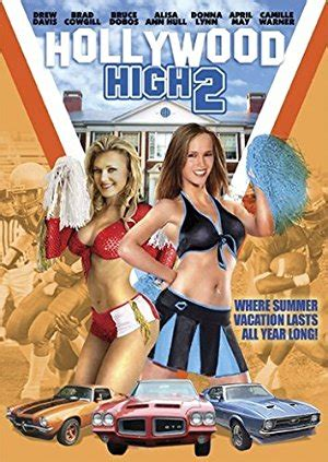 Watch Hollywood High Part 2 Online | Watch Full Hollywood