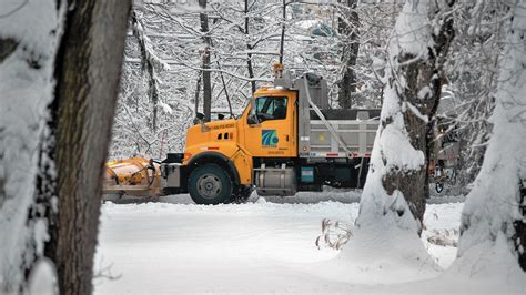 PennDOT sending trucks to plow out New England towns - The