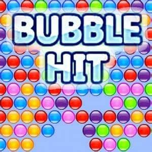 Bubble Hit - Free Play & No Download   FunnyGames