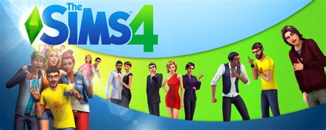 Download The Sims 4 (Multi17) Inc