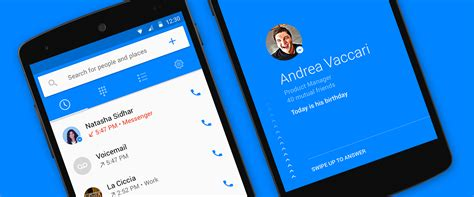 Facebook introduces Hello, a new dialer app with caller ID