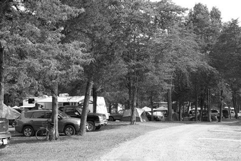 Camping & Lodging - Red Wing Roots Festival