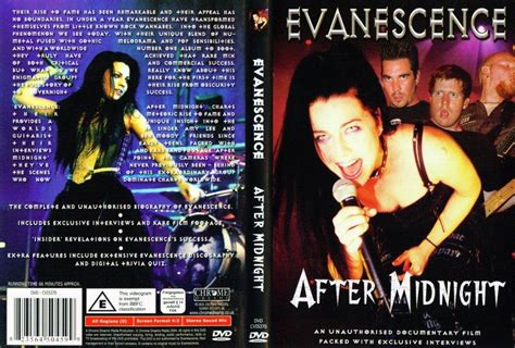 After Midnight   Evanescence Wiki   FANDOM powered by Wikia