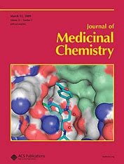 Journal of Medicinal Chemistry - Wikipedia