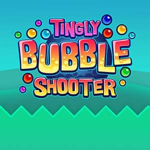 Tingly Bubble Shooter - Free Play & No Download