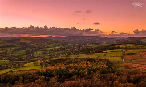 Hope Valley by Unexplored Photography on 500px