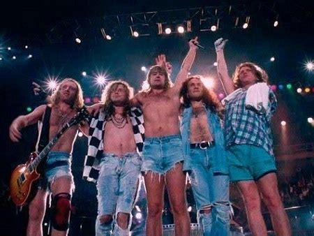 Def Leppard News - 23 Years Ago Def Leppard End Adrenalize