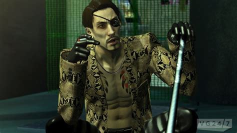 Yakuza 5 will be made available in the west next year on