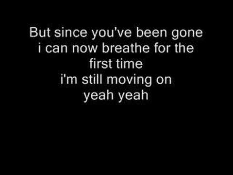 A Day to Remember ~ Since You've Been Gone [Lyrics on