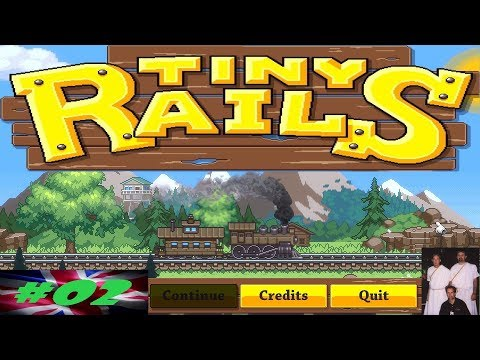 Employees & Services | Tiny Rails Wiki | FANDOM powered by
