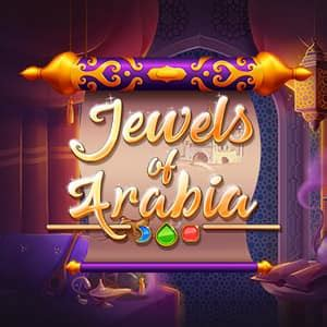 Jewels of Arabia - Free Play & No Download   FunnyGames