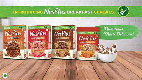 Nestlé India launches new 'healthy' breakfast cereals in