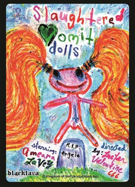 Slaughtered Vomit Dolls (Review) | Horror Society